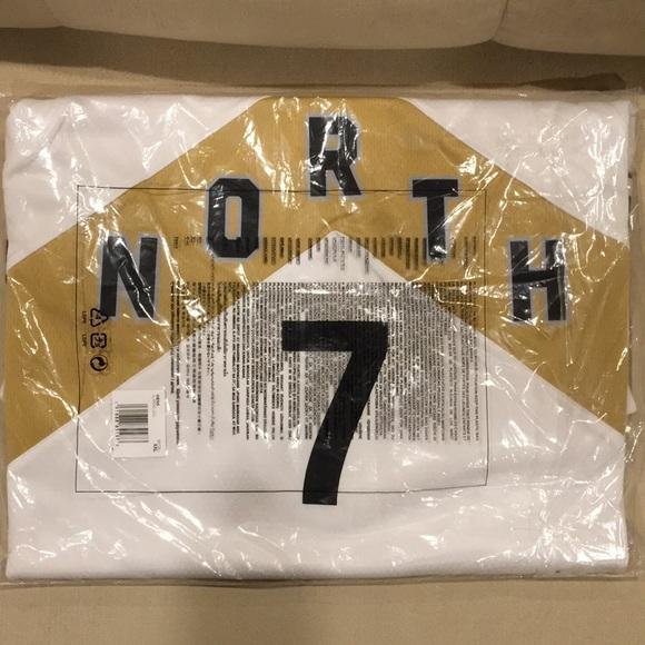 2cc17f0b314 Nike Shirts   Toronto Raptors Kyle Lowry City Edition Jersey   Poshmark